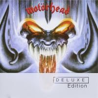 Motörhead - Rock 'N' Roll (1987) - 2 CD Deluxe Edition