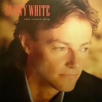 Snowy White - That Certain Thing (1987)