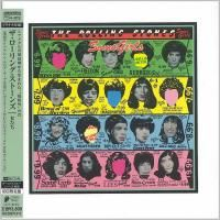 The Rolling Stones - Some Girls (1978) - Platinum SHM-CD