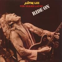 Alvin Lee & Ten Years Later - Ride On (1979)