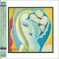 Derek & The Dominos - Layla And Other Assorted Love Songs (1970) - Platinum SHM-CD