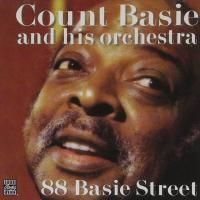Count Basie & His Orchestra - 88 Basie Street (1983) - Original recording remastered