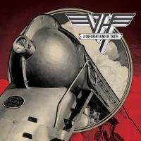 Van Halen - A Different Kind Of Truth (2012) - CD+DVD Deluxe Edition