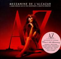 V/A Mezzanine De L'Alcazar Volume 6 (2009) - 2 CD Box Set