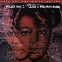 Miles Davis - Filles De Kilimanjaro (1968) - Numbered Limited Edition Hybrid SACD