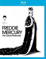 Freddie Mercury - The Great Pretender (2012) (Blu-ray)