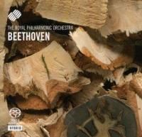 The Royal Philharmonic Orchestra - Beethoven: Piano Concerto No. 4 & Triple Concerto (1995) - Hybrid SACD