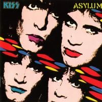 Kiss - Asylum (1985) - Original recording remastered