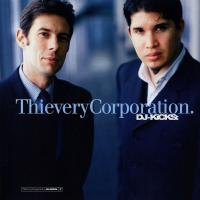 DJ-Kicks - Thievery Corporation (1999)