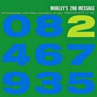 Hank Mobley - Mobley's 2nd Message (1957) - Hybrid SACD