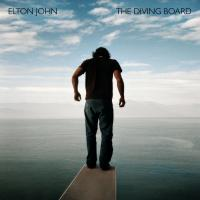 Elton John - The Diving Board (2013)