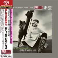 Eddie Higgins Trio - You Are Too Beautiful (2006) - SACD