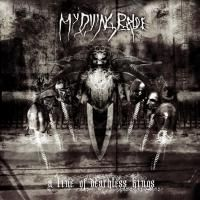 My Dying Bride ‎- A Line Of Deathless Kings (2006)