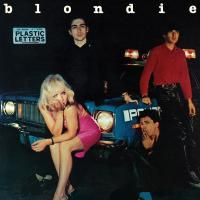 Blondie - Plastic Letters (1977) - Original recording remastered