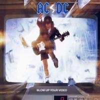 AC/DC - Blow Up Your Video (1988) - Deluxe Edition