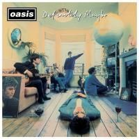 Oasis - Definitely Maybe (1994) - Original recording remastered