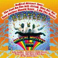 The Beatles - Magical Mystery Tour (1967) - Original recording remastered