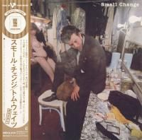 Tom Waits - Small Change (1976) - Paper Mini Vinyl