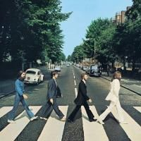 The Beatles - Abbey Road (1969) (180 Gram Audiophile Vinyl)