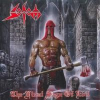 Sodom - The Final Sign Of Evil (2007) (Vinyl Limited Edition) 2 LP
