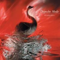 Depeche Mode - Speak & Spell (1981) - CD+DVD Box Set