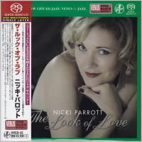 Nicki Parrott - The Look Of Love (2013) - SACD
