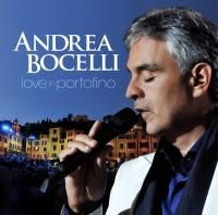 Andrea Bocelli - Love In Portofino (2013) - CD+DVD Deluxe Edition