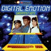 Digital Emotion - Greatest Hits (2007)