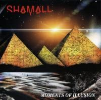 Shamall - Moments Of Illusion (1990)