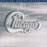 Chicago - Chicago II (1970) - Numbered Limited Edition Hybrid SACD