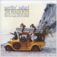 The Beach Boys - Surfin' Safari (1962) - Hybrid SACD