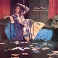 David Bowie - The Man Who Sold The World (1970) - Original recording reissued