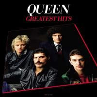 Queen - Greatest Hits (1981) (180 Gram Audiophile Vinyl) 2 LP