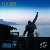 Queen - Made In Heaven (1995) (180 Gram Audiophile Vinyl Limited Edition) 2 LP