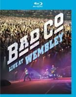Bad Company - Live At Wembley (2011) (Blu-ray)