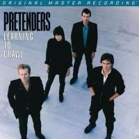 The Pretenders - Learning To Crawl (1984) - Numbered Limited Edition Hybrid SACD