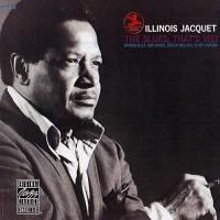Illinois Jacquet - The Blues; That's Me! (1969)