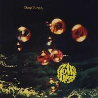 Deep Purple - Who Do We Think We Are (1973) (180 Gram Audiophile Vinyl)