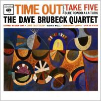 The Dave Brubeck Quartet - Time Out (1959)
