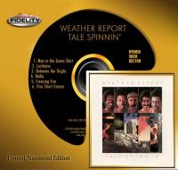 Weather Report - Tale Spinnin' (1975) - Hybrid SACD
