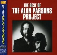 The Alan Parsons Project - The Best Of Alan Parsons Project (2002)