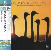 Milt Jackson - Sunflower (1973) - Ultimate High Quality CD
