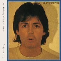 Paul McCartney - McCartney II (1980)