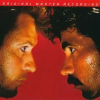 Daryl Hall & John Oates - H2O (1982) - Numbered Limited Edition Hybrid SACD