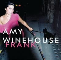 Amy Winehouse - Frank (2003)