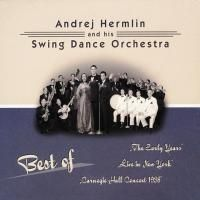 Andrej Hermlin & His Swing Dance Orchestra - Best of... (2007) - 3 CD Box Set