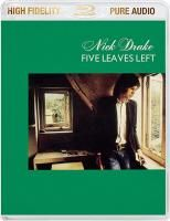 Nick Drake - Five Leaves Left (1969) (Blu-ray Audio)