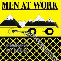 Men At Work - Business As Usual (1982)