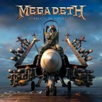 Megadeth - Warheads On Foreheads (2019) - 3 CD Box Set