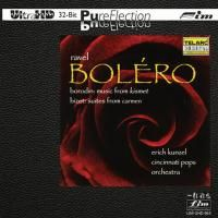 Erich Kunzel - Ravel Bolero (2008) - Ultra HD 32-Bit CD